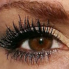The Younique 3D Lashes difference!