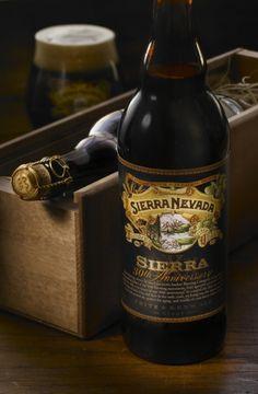 Sierra Nevada                                                                                                                                                      More  #craftbeer #beer