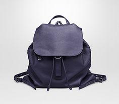Bottega Veneta Atlantic Cervo Backpack