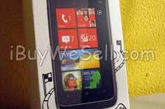 HTC 7 T8686 Trophy Windows Phone, in excellent condition. It is locked to the Vodaphone network.  To check the price, click on the picture. For more mobile phones visit http://www.ibuywesell.com/en_AU/category/Mobile/467/ #iphone #mobile #phones #cellphone #apple #galaxy #samsung