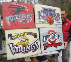 # signs by ZekesAntiqueSigns@Etsy
