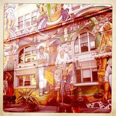 Mission Murals!