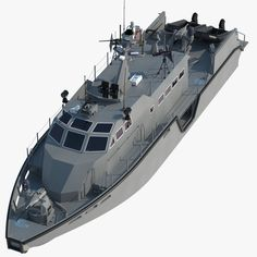 MK VI Patrol Boat Model available on Turbo Squid, the world's leading provider of digital models for visualization, films, television, and games. Army Vehicles, Armored Vehicles, Pt Boat, Boat Dock, Us Navy Ships, Concept Ships, 3d Models, Boat Design, Military Weapons