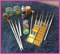 http://frangipanni.hubpages.com/hub/Nail-art-nice-and-easy