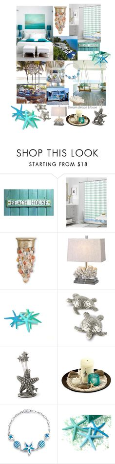 """""""Untitled #114"""" by ghuizlanepika ❤ liked on Polyvore featuring interior, interiors, interior design, home, home decor, interior decorating, Martha Stewart, Currey & Company, Home Decorators Collection and Vagabond House"""