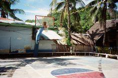 Mattia Ginobili Castrignano Ginobilicastrignano On Pinterest Adrian Skenderovics Photo Essay On Neglected Basketball Hoops  Hypebeast