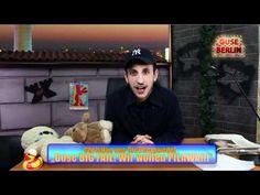GuseBerlin - Episode 4 - Berlinale Spezial mit Angelina Jolie