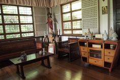 Mid-century Filipino House