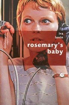 Rosemary's baby de Ira Levin