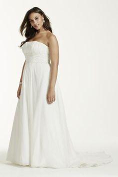 Comfortable Dress for Wedding