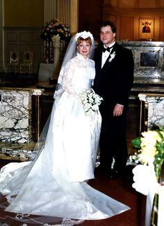 October 14, Family Album, Vintage Weddings, Ministry, One Shoulder Wedding Dress, Victorian, Wedding Dresses, Fashion, Weddings