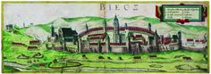 Biecz - zapomniana stolica Polski.  http://www.malopolska24.pl/index.php/2014/03/biecz-historia-malowany/