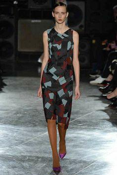 Jonathan Saunders Fall 2014 RTW - Runway Photos - Fashion Week - Runway, Fashion Shows and Collections - Vogue