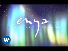 Enya - Dark Sky Island - promo | Enya | Pinterest | Dark skies