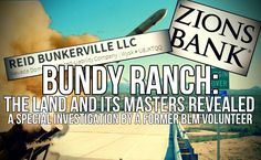 Bundy Ranch: The Land and its Masters Revealed (sync fixed). LAnd History and Value. Bureau of Land Management grab.
