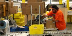 Amazon invente Flex, le travail à la demande