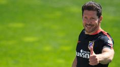 Diego Simeone says while he's been in charge, Atletico Madrid has approached all competitions with true passion.