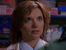 Teryl Rothery als Dr. Janet Frasier - Stargate SG-1