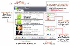 Audio Convert Toolbox v6.2.1 WiN CHAOS magesy.pro