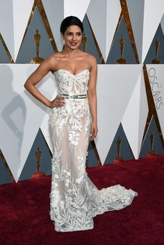 Pin for Later: 21 Reasons Priyanka Chopra Is the Style Star to Watch Right Now…