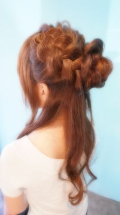 japanese girls hair style  RULeR HairDressing Japan makoto ishii