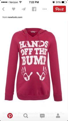 Sweatshirt.