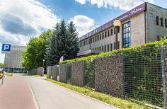 Gabion Fence / Polskie Radio Kielce HQ