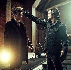 Hannibal /Ko No Mono / Mason & Will