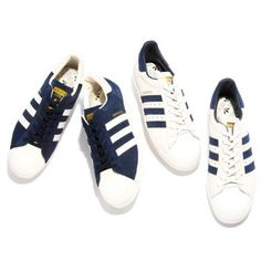 the latest a6c4e d47fa BEAUTYYOUTH × ADIDAS ORIGINALS SUPERSTAR 80S 2COLORS Athletic Shoes, Adidas  Superstar, Adidas Originals,