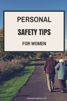 Just because you're locked up in your house doesn't mean your safe from intruders. Did you know most home assaults happen during the day when a woman is home alone? Read what you need to do to be safe.