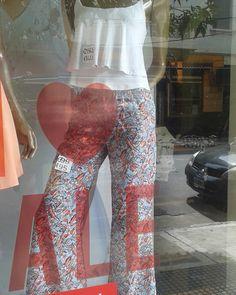 Musculosa 140p y pantalon a 95p en  #MAB córdoba esquina lavalleja