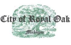 royal oak michigan logo
