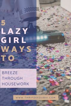 TRY THESE 5 Lazy Girl #Hacks To Make Housework A Breeze #LifeHacks Quick Cleaning Marie Kondo #Lifestyle Spring Cleaning #MARIEKONDO #HOUSEWORK #LAZYGIRL #SPRINGCLEAN Girl Hacks, Marie Kondo, Lazy Girl, Spring Cleaning, Lifehacks, Breeze, Saving Money, Life Cheats
