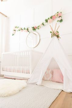 The most trendy nurseries to have in your home to your baby feel special. Visit circu.net to see more