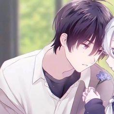 Manga Couple, Anime Love Couple, Anime Couples Manga, Anime Manga, Couple Pics, Manhwa, Anime Friendship, Episode Backgrounds, Matching Icons