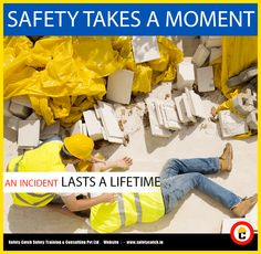 No matter what your #job, it is important to reduce your #risks of injury at #work. #Safety #WorkSafety