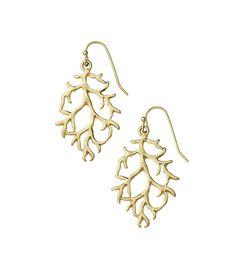 Branch Out Earrings- Lia Sophia