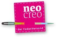 Neocreo - der FadenVersand | Handarbeitsshop | Garne + Kurzwaren für Nähen, Sticken, Quilten, Patchwork