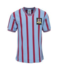 NIKE Aston Villa Coupé en jersey