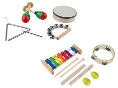 Instrumenty muzyczne, 1 zestaw - Lidl-Sklep.pl Lidl, Lego Duplo, Rock, Triangle, Shop, Baby, Composers, Music, Lego Duplo Table