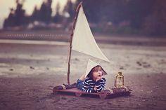 """""""Yo no le tengo miedo a las tormentas: Por lo cual estoy aprendiendo a navegar mi barco."""" ~ Eleanoor Roosevelt"""