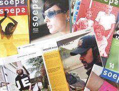 Soeps magazine