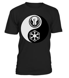"""# 1 Logo - Star Wars The Old Republic - Yin Yang .  1579 sold towards goal of 1000Buy yours now before it is too late!Secured payment via Visa / Mastercard / PayPalHow to place an order:1. Choose the model from the drop-down menu2. Click on """"Buy it now""""3. Choose the size and the quantity4. Add your delivery address and bank details5. And that's it!NOTE: Buy 2 or more to save yours shipping cost !"""