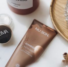 Sunright® Insta Glow Instant Tinted Self-Tanning Gel with DHA Skin So Soft, Natural Skin, Glacial Marine Mud, Layers Of The Epidermis, Nu Skin, How To Exfoliate Skin, Layers Of Skin, Body Butter