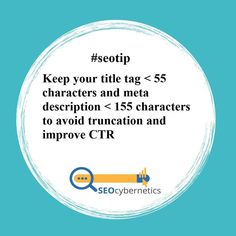 Keep your title tag< 55 characters and meta description < 155 characters to avoid trunction and improve CTR. Seo Services Company, Best Seo Services, Seo Company, Internet Marketing Seo, Seo Marketing, Digital Marketing Strategy, Landing Page Optimization, Marketing Approach, Seo Consultant