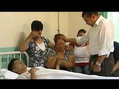 Enfrentar la muerte de un hijo, Yolanda Colindres, Testimonio