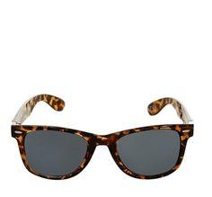Lunettes de soleil avec monture en écaille style rétro Style Retro, Retro  Sunglasses, Out d60f4f375536