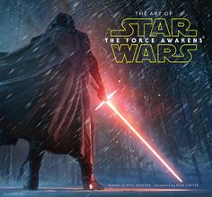 Review: THE ART OF STAR WARS: THE FORCE AWAKENS — GeekTyrant