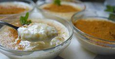 ¿Cuál será el secreto del blog ANNA RECETA FÁCILES para conseguir un arroz con leche muy muy cremoso?