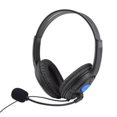 >> Click to Buy << Hot Sale Wired Gaming Headset Headphones Comfortable Wearing Headphones auriculares With Microphone For Sony PS4 Play #UO #Affiliate